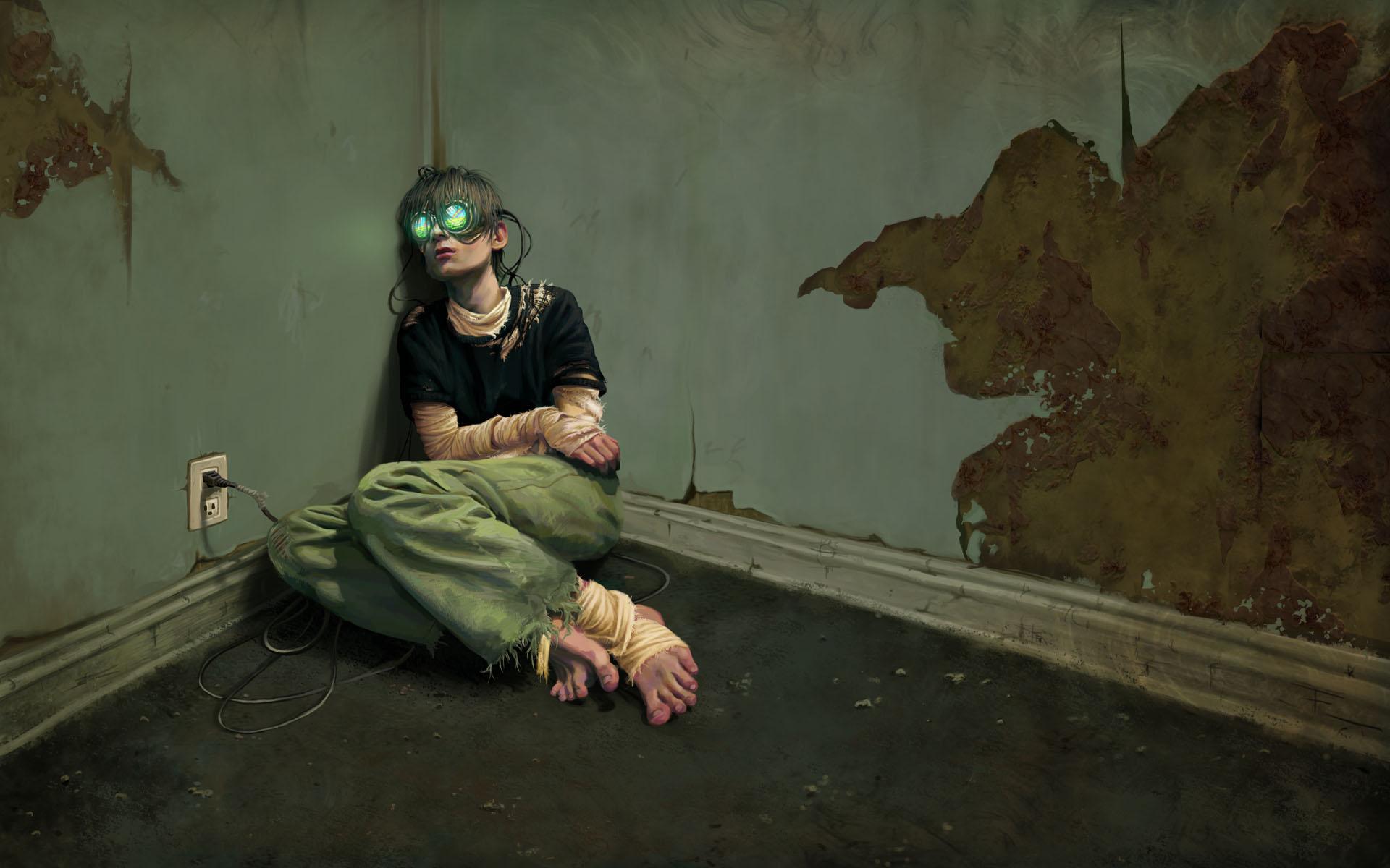 Когда виртуальная реальность заходит слишком далеко - 3