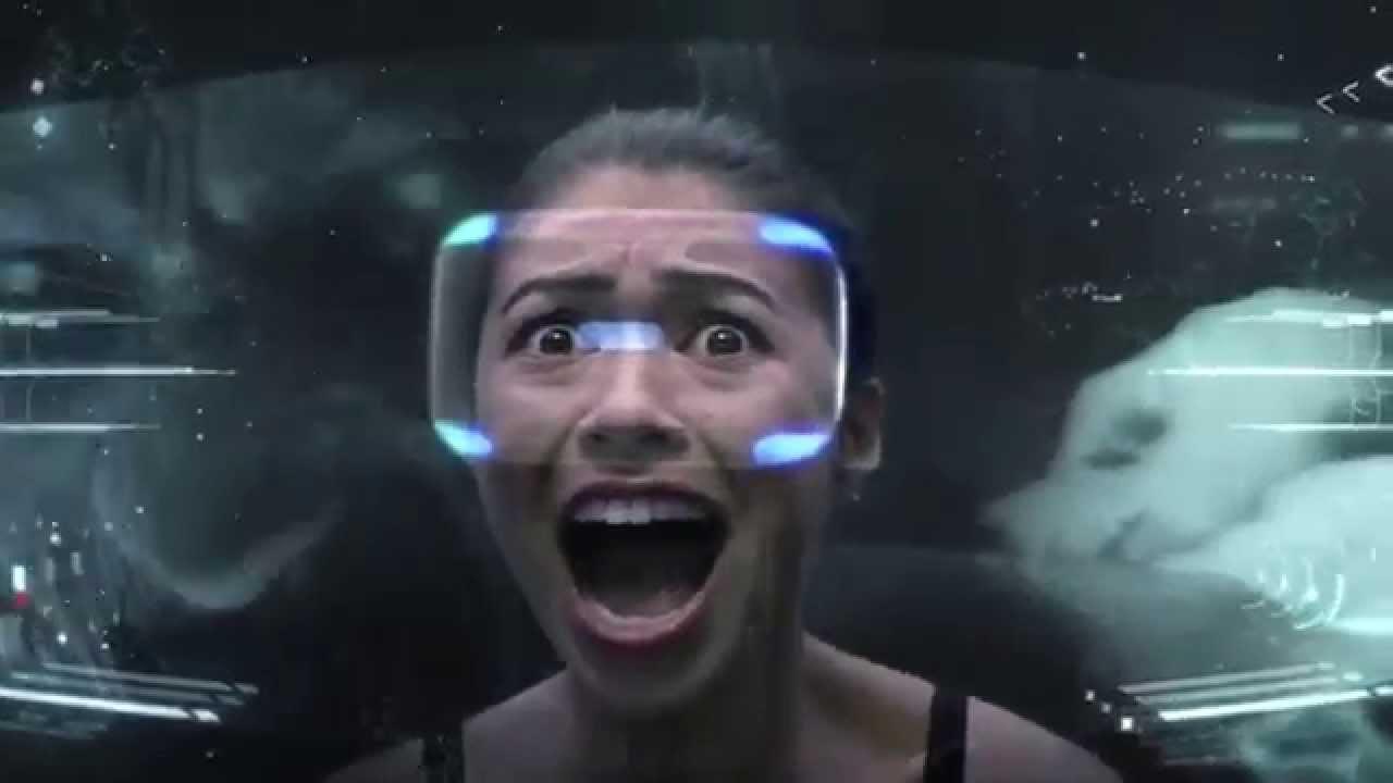 Когда виртуальная реальность заходит слишком далеко - 4