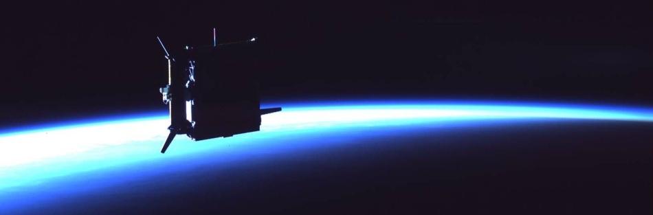Космические инспекторы - 1