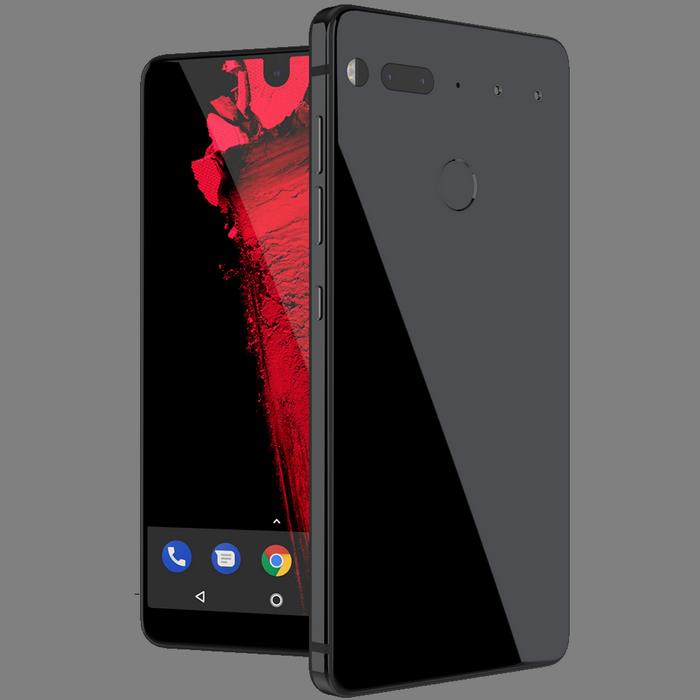 При покупке второго смартфона Essential PH-1 цена снижается до $299