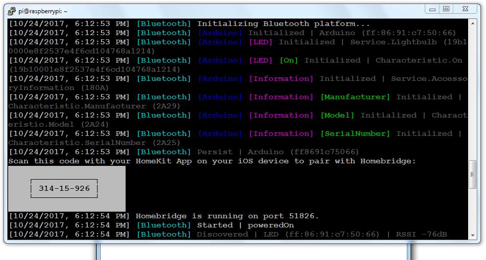Приручение дикой зверушки: добавляем поддержку Homekit в «умную розетку» Redmond SkyPlug RSP-100S - 19