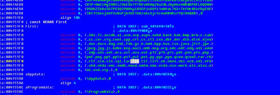 Bad Rabbit показал: программы-вымогатели шифруют данные резервных копий - 2