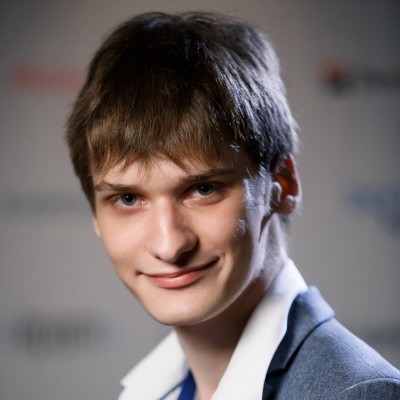 DotNext 2017 Moscow: возвращение хардкора - 23