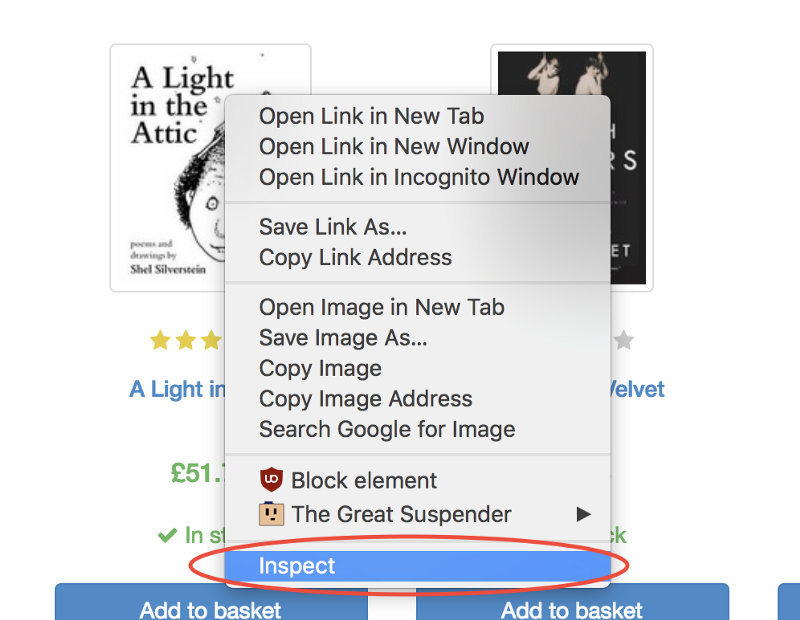 JavaScript, Node, Puppeteer: автоматизация Chrome и веб-скрапинг - 5