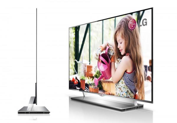 LG Display впервые отгрузила более 200 тыс. телевизионных панелей за месяц