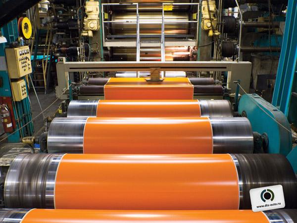 Need for vinyl. Рассказываем про экосольвентную печать и враппинг автомобилей - 3