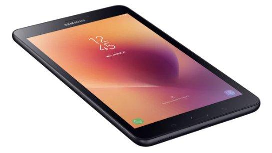 Samsung обновляет ориентированный на семью планшет Galaxy Tab A