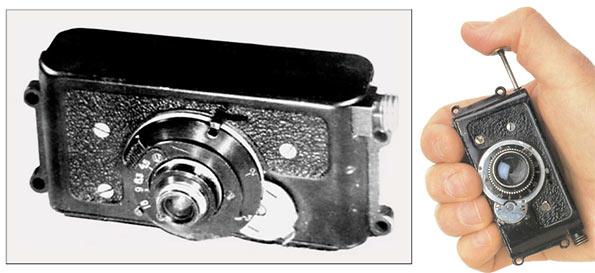 До GoPro: эволюция экшн-камер - 14