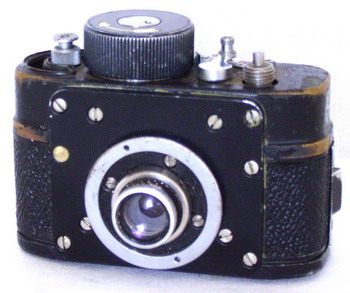 До GoPro: эволюция экшн-камер - 16