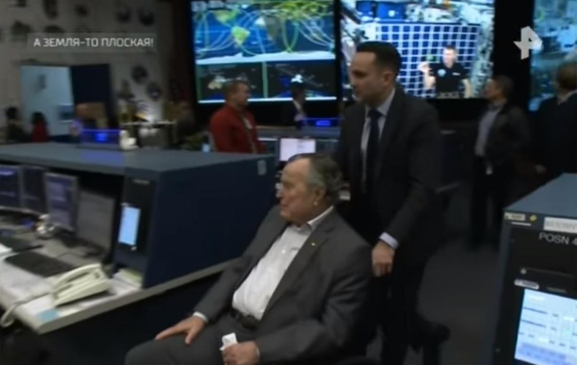 Как РЕН ТВ про Землю плоскую вещал, а Прокопенко «ТЭФИ» получал - 21