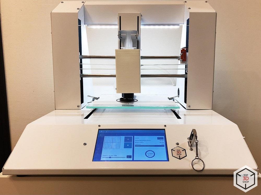 [КЕЙС] 3D-печать в кондитерском производстве — Chocola3D в компании Chocolama - 2