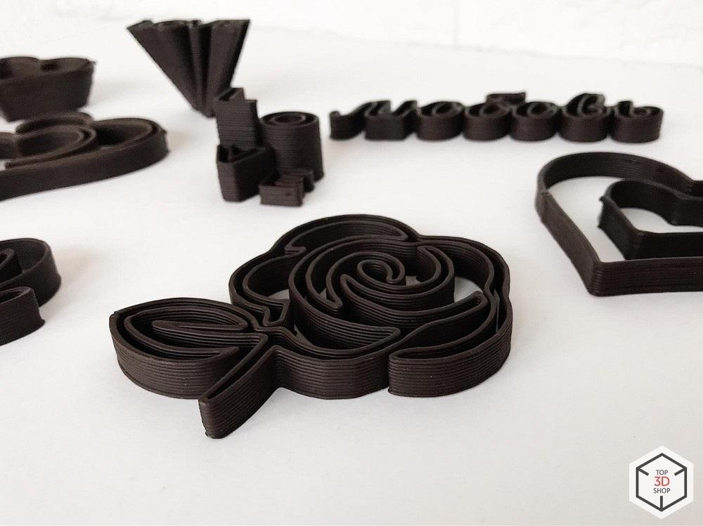 [КЕЙС] 3D-печать в кондитерском производстве — Chocola3D в компании Chocolama - 3