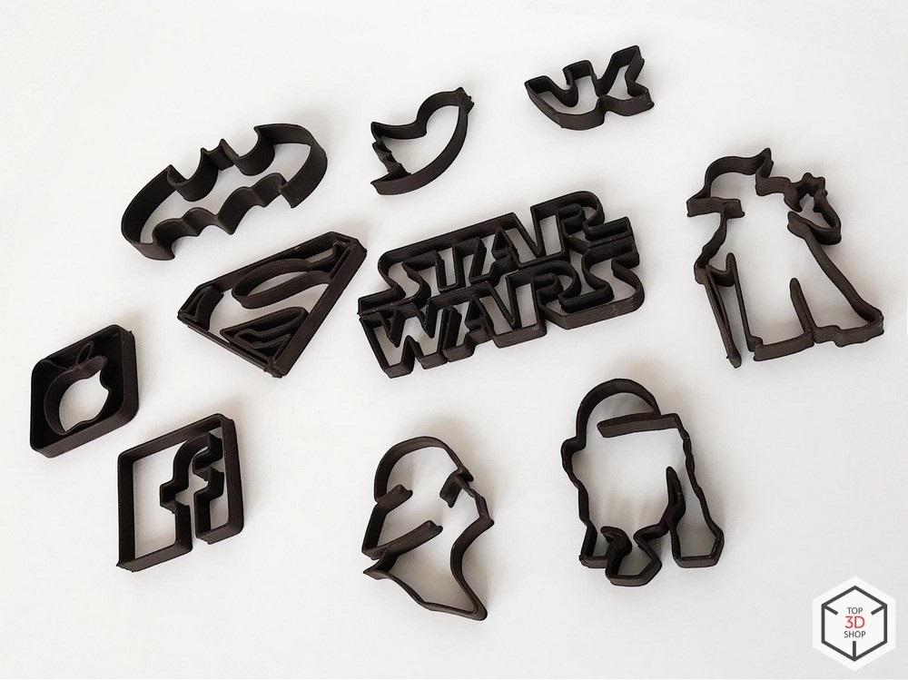 [КЕЙС] 3D-печать в кондитерском производстве — Chocola3D в компании Chocolama - 4