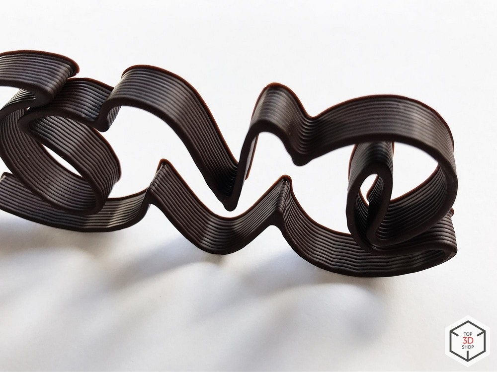 [КЕЙС] 3D-печать в кондитерском производстве — Chocola3D в компании Chocolama - 8