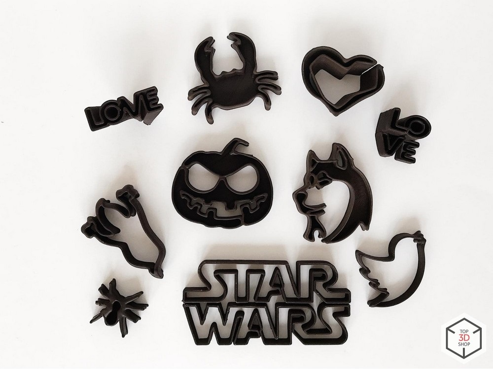 [КЕЙС] 3D-печать в кондитерском производстве — Chocola3D в компании Chocolama - 9
