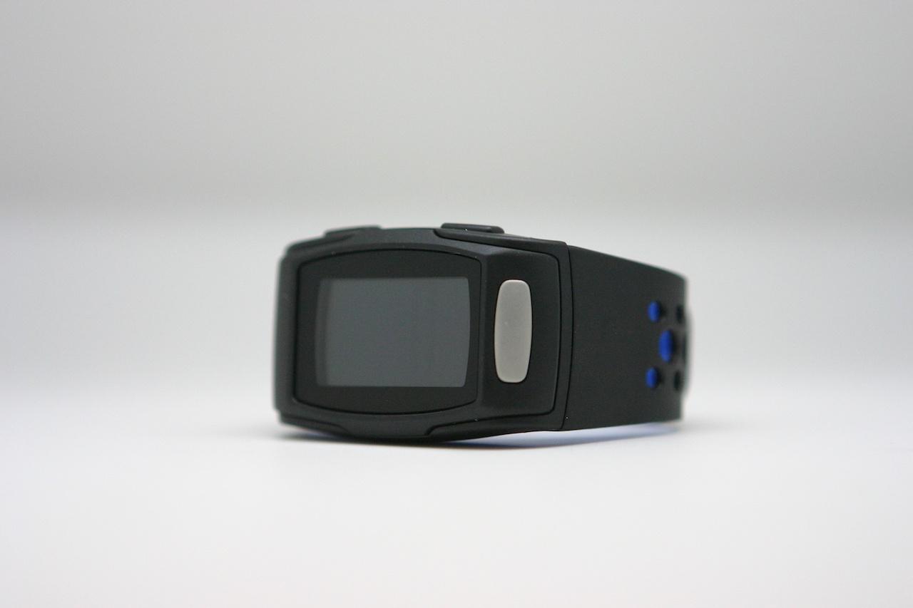 Когда не нужен постоянный пульс — Lifetrak C400 - 2