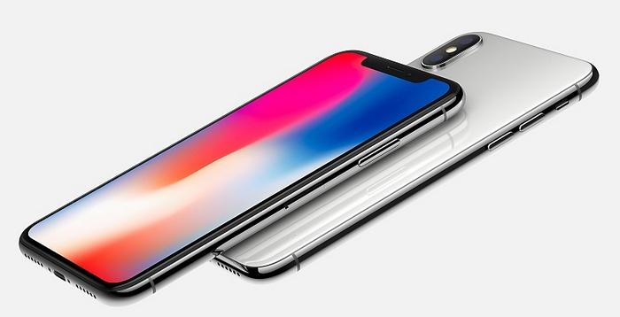 На iPhone X оформлено более 5,5 млн предварительных заказов
