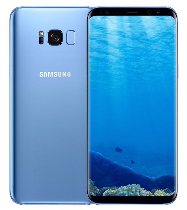Операционная прибыль Samsung за квартал оказалась рекордной