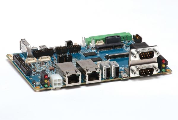 Платформа ARM и брокер MQTT, как современная основа решений для Интернета вещей - 2