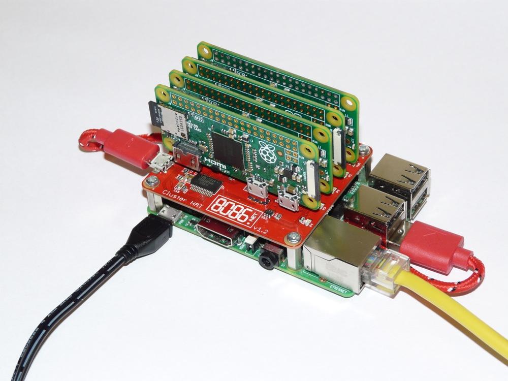 Платформа ARM и брокер MQTT, как современная основа решений для Интернета вещей - 1