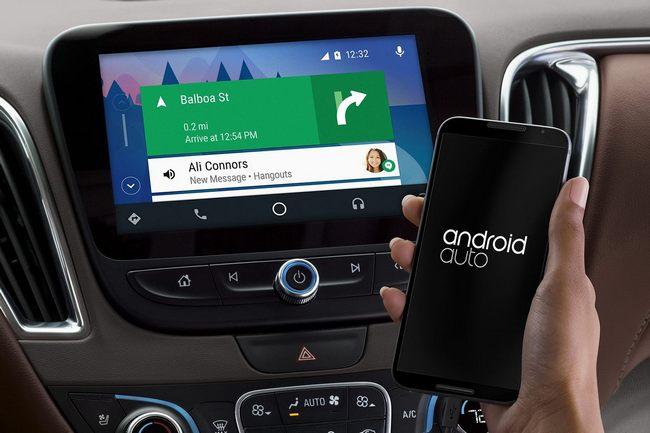 Пользователи Google Pixel 2 и 2 XL сообщают о проблемах в работе Android Auto