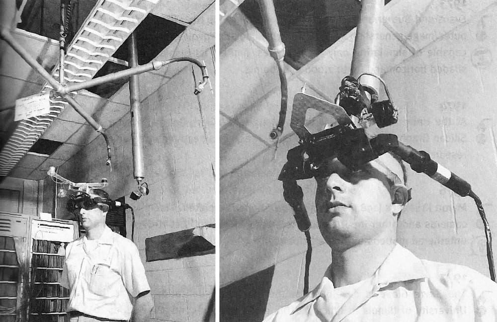 Ретроспектива очков и шлемов виртуальной реальности - 10