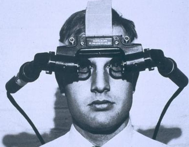 Ретроспектива очков и шлемов виртуальной реальности - 11