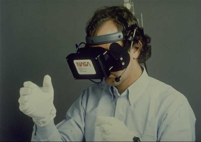 Ретроспектива очков и шлемов виртуальной реальности - 12
