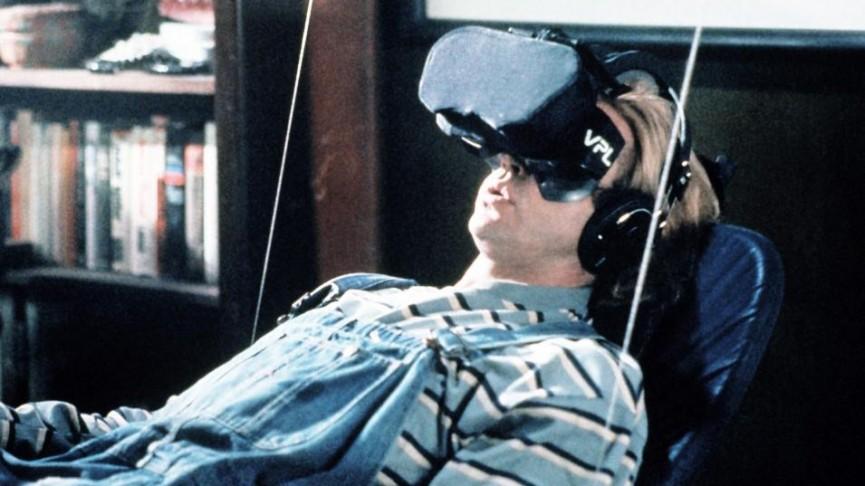 Ретроспектива очков и шлемов виртуальной реальности - 14