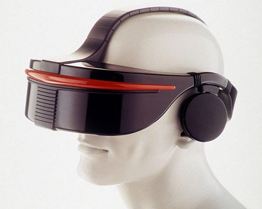 Ретроспектива очков и шлемов виртуальной реальности - 15