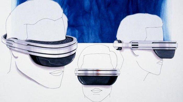Ретроспектива очков и шлемов виртуальной реальности - 16
