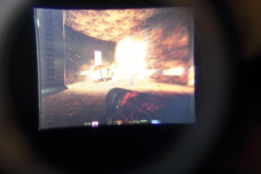 Ретроспектива очков и шлемов виртуальной реальности - 22