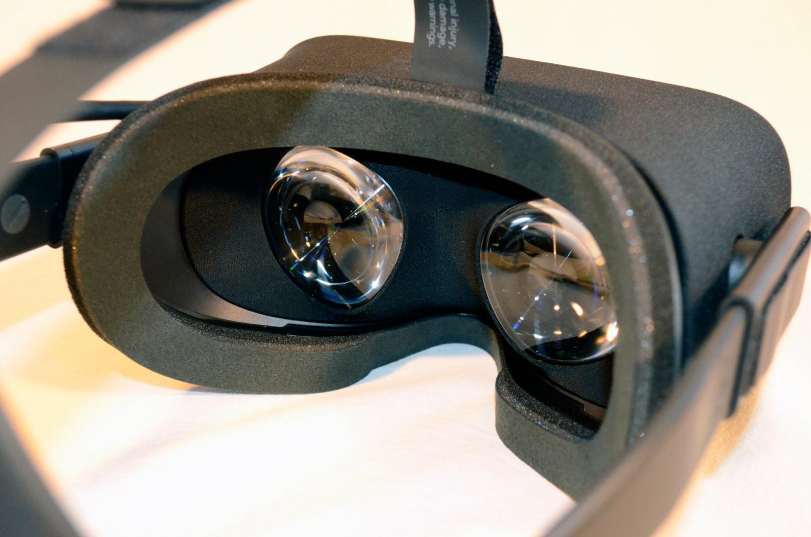Ретроспектива очков и шлемов виртуальной реальности - 23