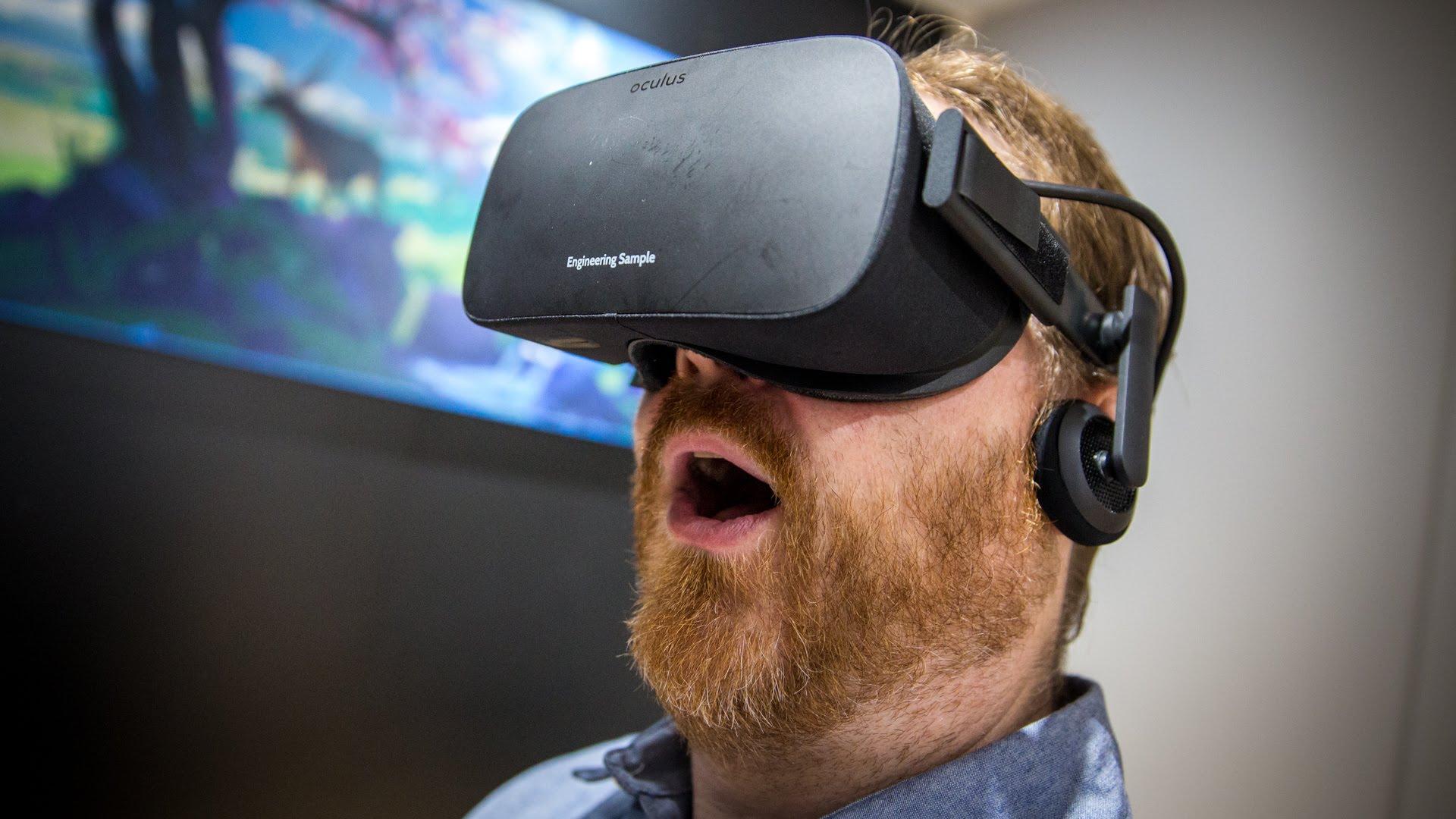 Ретроспектива очков и шлемов виртуальной реальности - 25