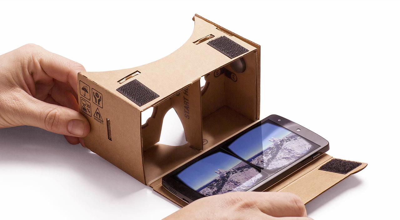 Ретроспектива очков и шлемов виртуальной реальности - 26
