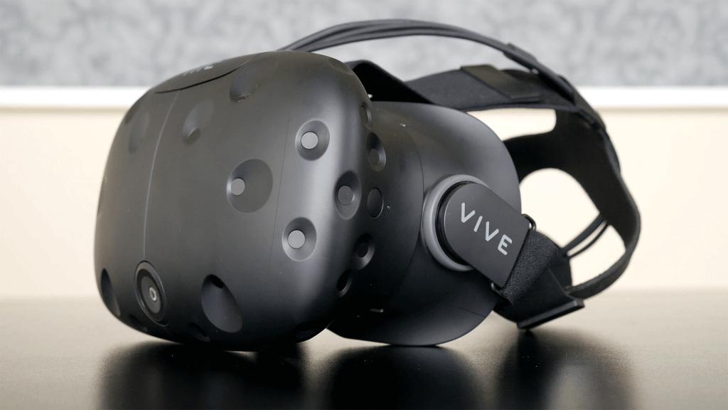 Ретроспектива очков и шлемов виртуальной реальности - 31