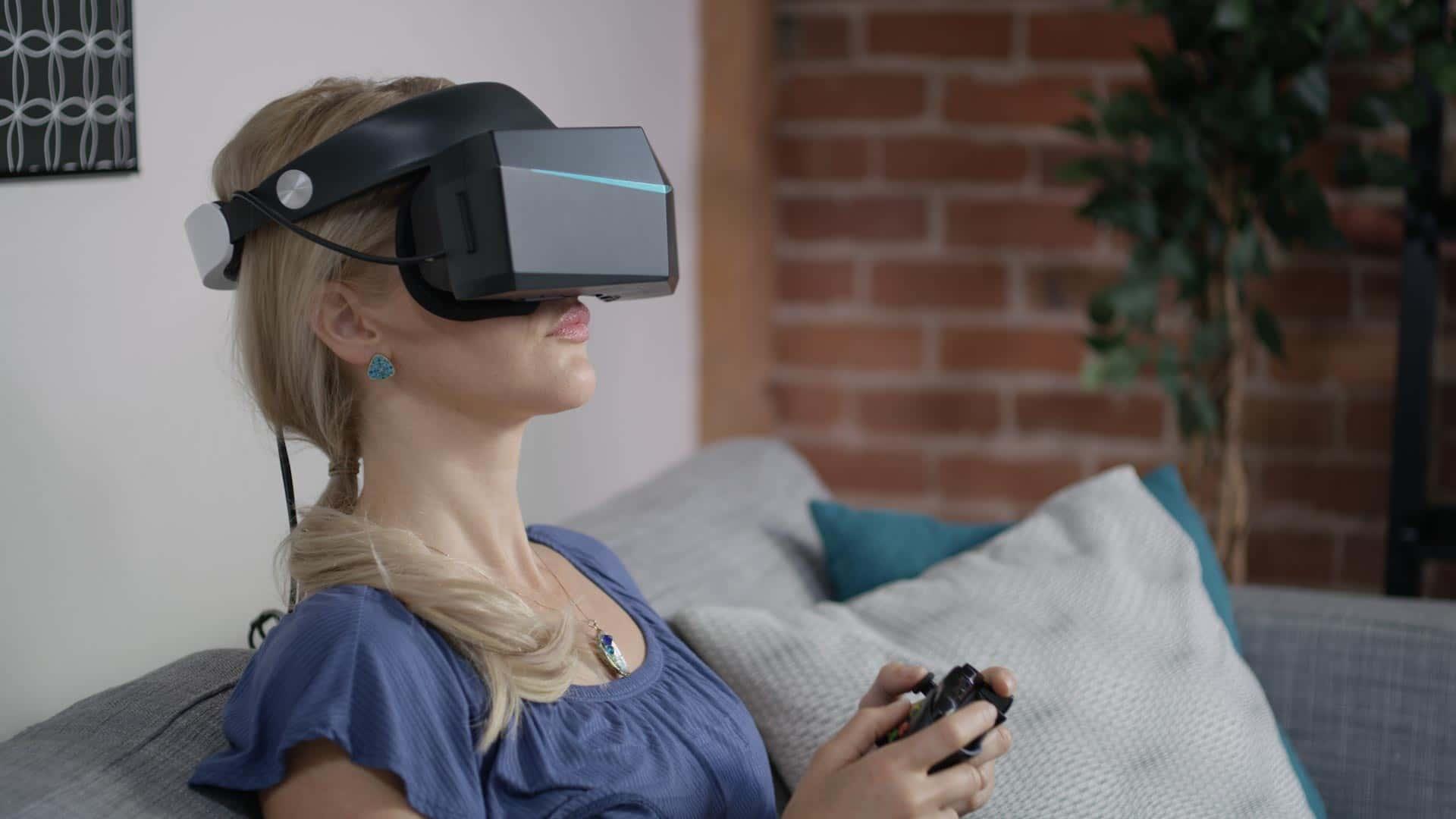 Ретроспектива очков и шлемов виртуальной реальности - 35