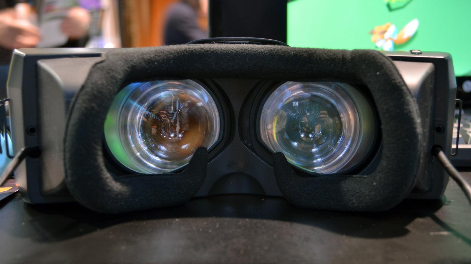 Ретроспектива очков и шлемов виртуальной реальности - 37