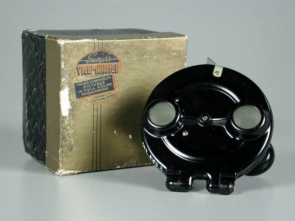 Ретроспектива очков и шлемов виртуальной реальности - 5