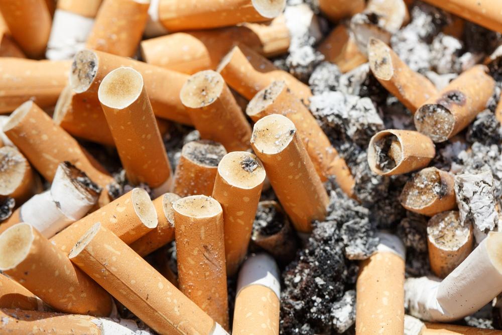 Сигаретные фильтры: технологический обман, вредящий и курильщикам, и окружающей среде - 2