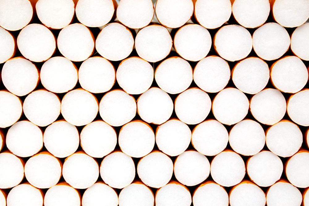 Сигаретные фильтры: технологический обман, вредящий и курильщикам, и окружающей среде - 1