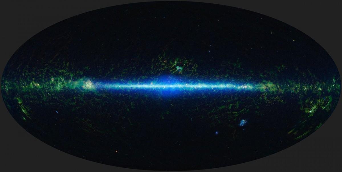 Спросите Итана: какие сюрпризы могут обнаружить будущие космические телескопы НАСА? - 13