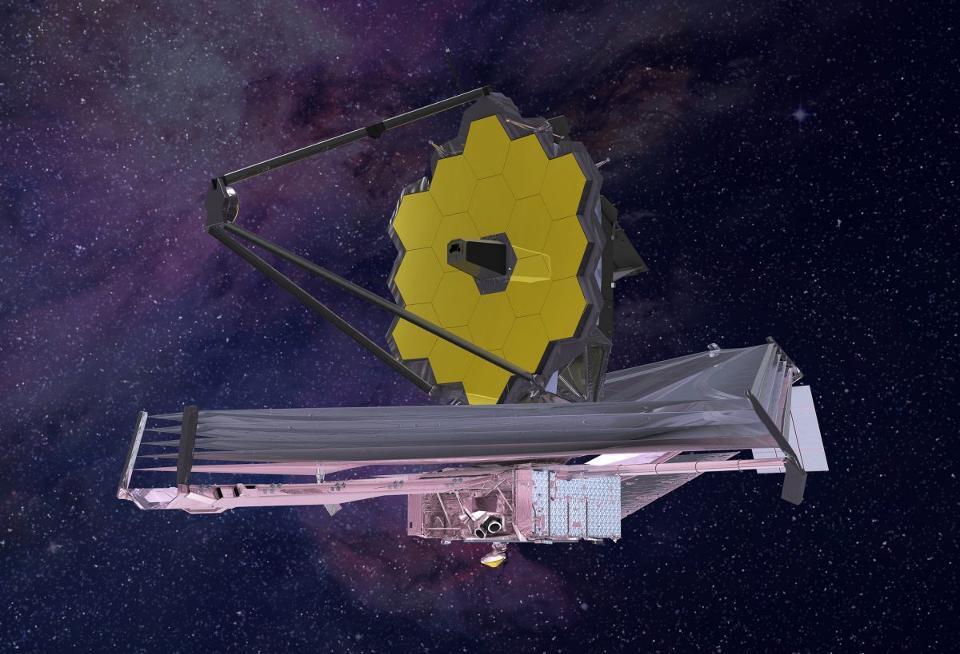 Спросите Итана: какие сюрпризы могут обнаружить будущие космические телескопы НАСА? - 2