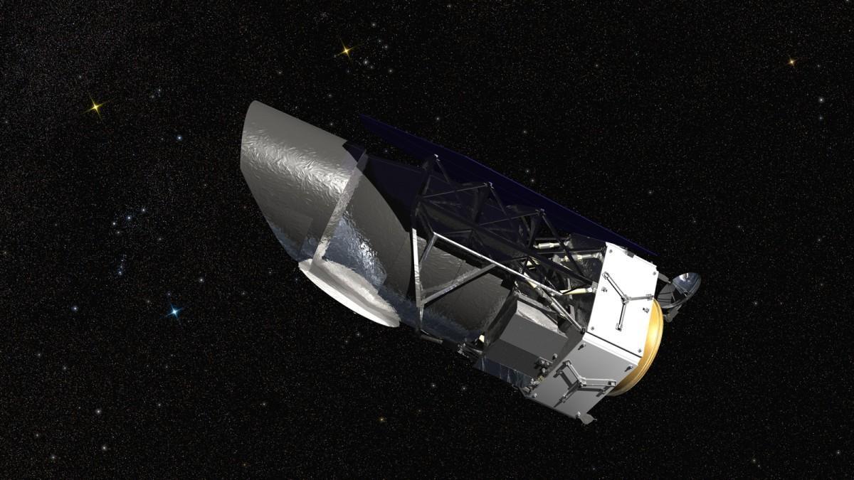 Спросите Итана: какие сюрпризы могут обнаружить будущие космические телескопы НАСА? - 3