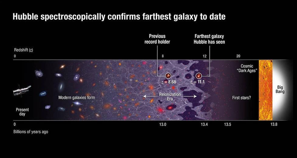 Спросите Итана: какие сюрпризы могут обнаружить будущие космические телескопы НАСА? - 7