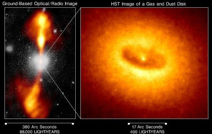 Спросите Итана: какие сюрпризы могут обнаружить будущие космические телескопы НАСА? - 8