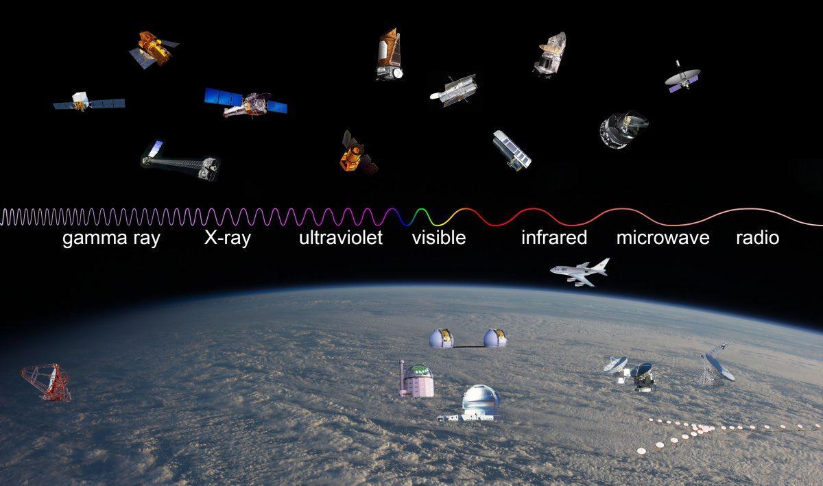 Спросите Итана: какие сюрпризы могут обнаружить будущие космические телескопы НАСА? - 1
