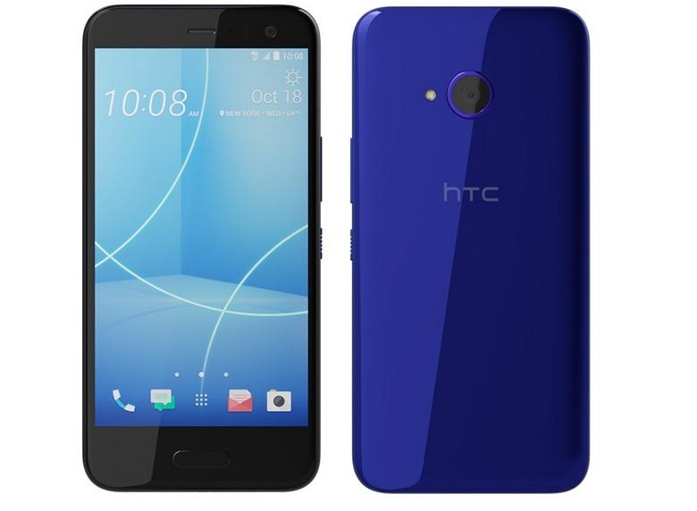 Отношение HTC U11 Life к программе Android One под вопросом