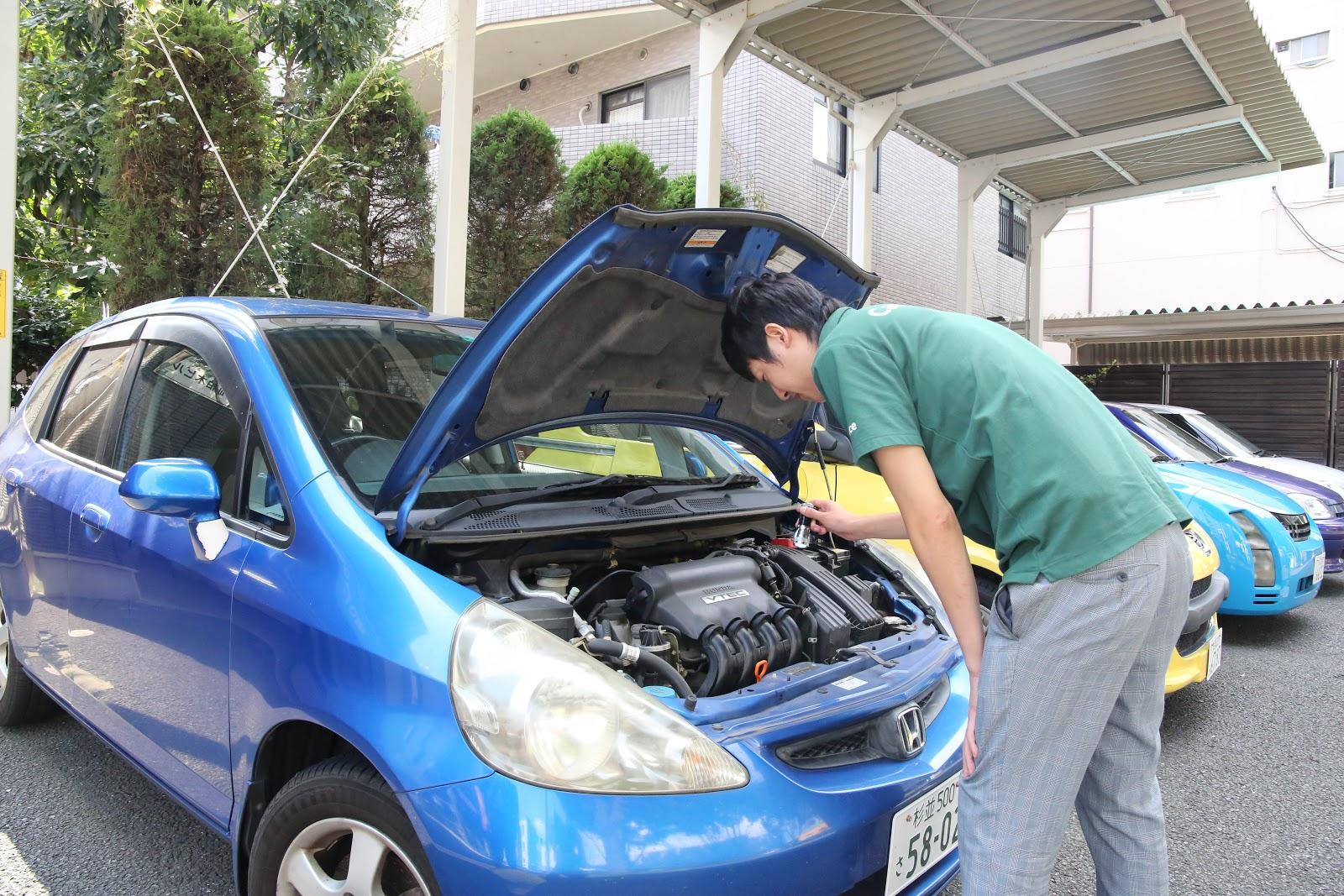 CarPrice в Японии: особенности национального автоаукциона - 9