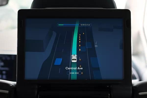 Автопилот Waymo не передаст человеку управление в экстренной ситуации - 4